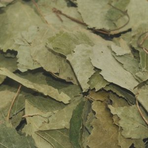 Cambridge Nutrition UK Dried Birch Leaves