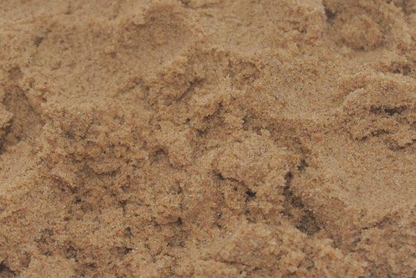 Excavator Sand