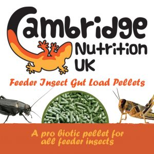 Cambridge Nutrition UK